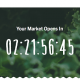 market opens 1