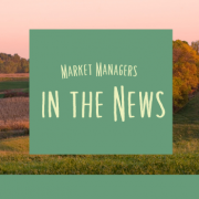 In the News headline with farm image