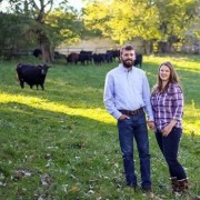 Grassfed and sustainable Thornebook Farms