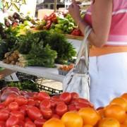 Northern Virginia farmers market