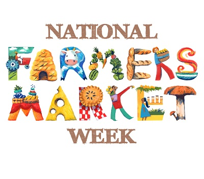 National Farmers Market Week