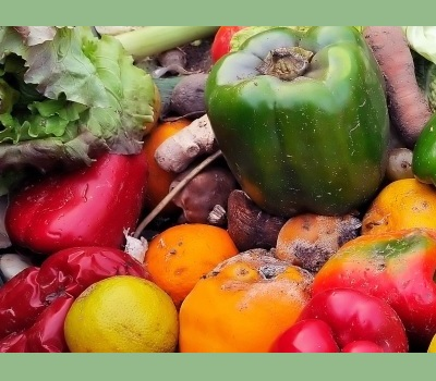 fight food waste eat raw food