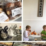 local gluten free bakery