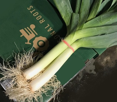 love local leeks recipes & health benefits