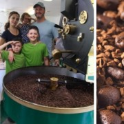 Mobjack Bay fair trade coffee