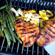 grilling tricks grilled local food