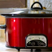 back-to-school slow cooker