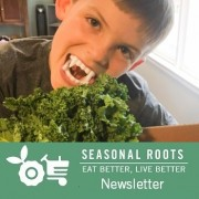 kids love kale recipes