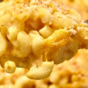 rooted delights vegan mac and cheese