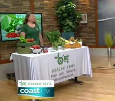 tips for storing produce