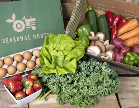 eat locally eat seasonally to reduce the real cost of food