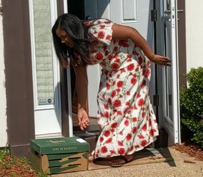 home-delivered farm-fresh food