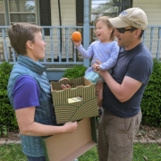 farm-fresh food lovers