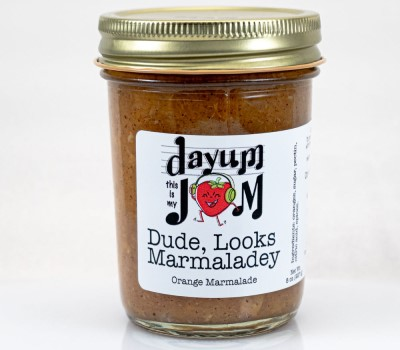 new jam dude looks marmalady