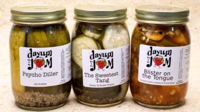 pickle trio