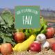 fall seasonal eating guide